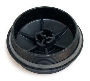image is loading ford-oem-fuel-filter-cover-cap-7-3-