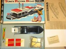 Toms River Boat Hegi Schuco Rebuilt kit 506/1 original packaging