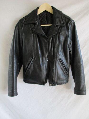 Taurus authentic Drospo black leather classic mode