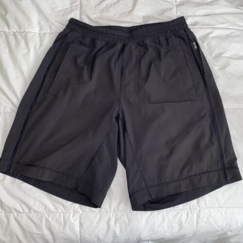 Mens Lululemon Shorts Black Small