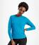 SOL/'S Ladies Sporty Long Sleeve Performance T-Shirt