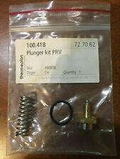 Thermoplan 100418 Plunger Kit Prv