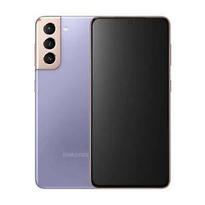 Samsung Galaxy S21 5G G991B/DS Android Smartphone 128GB Phantom Violet