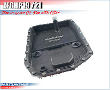 Oil Sump Pan Filterfiltrzf6hp21zf6hp196hp1921gearbox Filtrefiltrofiltrar