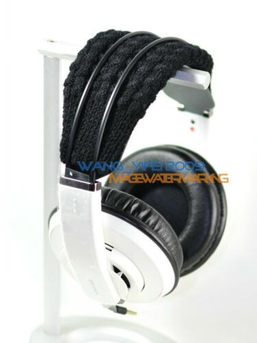 Widened Pure Wool L Size Headband Cushion For HE 400i HE 560 Headsets