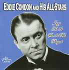 Jazz as It Should Be Played by Eddie Condon (CD, Jul-2006, Jazzology)