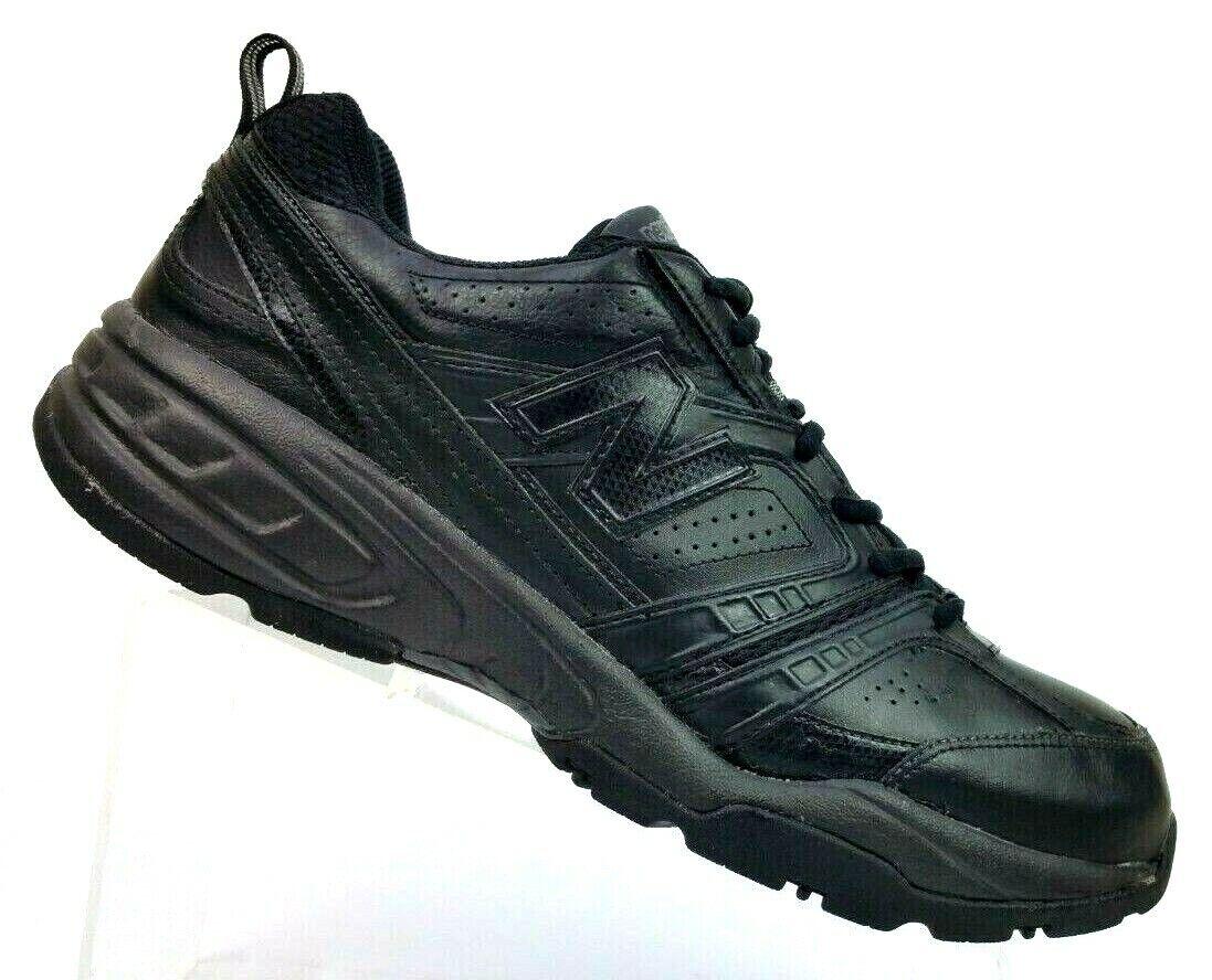 New Balance 409 Training Black Cross-Training shoes MX409BK Men's 11 (4E)