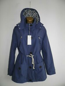 Anorak Marks amp; With Spencer 10 Rich Per Jacket amp;s Una M Size Stormwear Cotton A8AwxUr6q