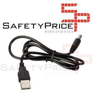Kabel-Ernaehrung-USB-2-0-Stecker-auf-DC-5-5-2-1mm