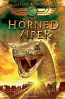 The Horned Viper: The Egyptian Chronicles: No. 2 by Gill Harvey (Paperback, 2009)