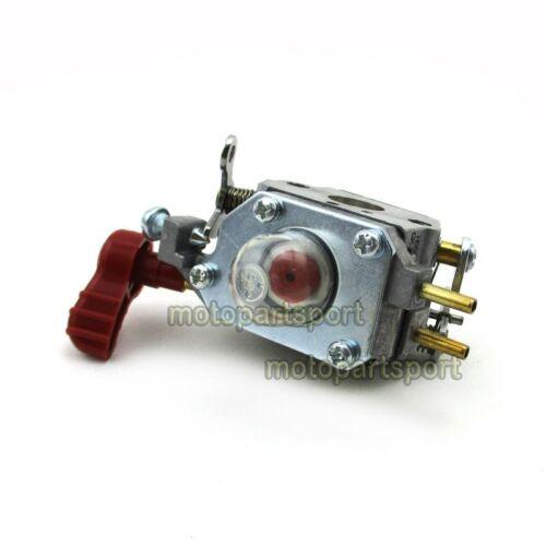 Carburetor For Zama C1U-P27 Murray MS2550 MS2560 MS9900 Troy-Bilt TB2040XP TB2MB