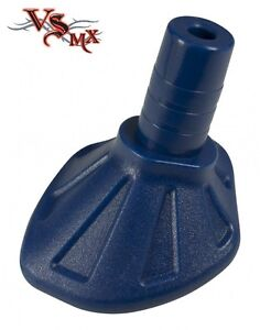 Apico Side Stand spare tip Blue Sidestand