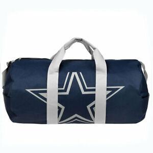 NFL-Dallas-Cowboys-Vessel-Barrel-Duffle-Bag