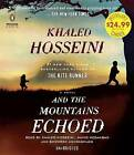 And the Mountains Echoed by Khaled Hosseini (CD-Audio, 2015)