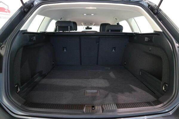 VW Passat 1,4 TSi 150 Comfortline+ Vari. DSG billede 11