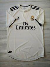 9f2b51645d8 item 4 Real Madrid authentic jersey medium 2019 climachill shirt CG0561  soccer Adidas -Real Madrid authentic jersey medium 2019 climachill shirt  CG0561 ...