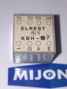 Elrest 330001 8015501 ECT PHA 1//0 10 VDC AHD Elacompact 2 Phasenanschnitt
