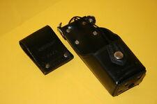 MOTOROLA RADIO CASE HEAVY DUTY LEATHER NTN7242A                        fd5a