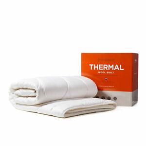 MiniJumbuk-Thermal-Wool-Doona-Quilt-500GSM-Australian-Made