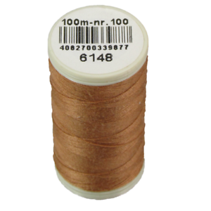 Naehfaden-COATS-Duet-100-Polyest-100-100m-Farbe-6148