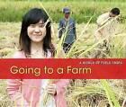 Going to a Farm by Rebecca Rissman (Hardback, 2012)