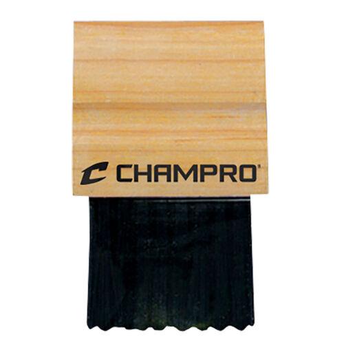 Lists @ $6 Champro Sport Wooden Baseball Softball Umpire Brush NEW
