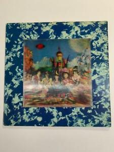 The Rolling Stones – Their Satanic Majesties Request Vinyl 67' Mono 3D*VG+*
