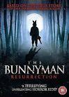 The Bunnyman Resurrection 2014 DVD UK Region 2