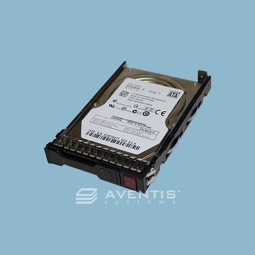 """New HP ProLiant DL360 G9 DL380 G9 600GB 15K 6G SAS 2.5/"""" Hard Drive// 1 YR WNTY"""
