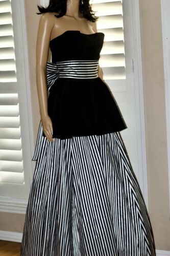 ~VTG Gunne Sax Jessica McClintock Dress Sweethear