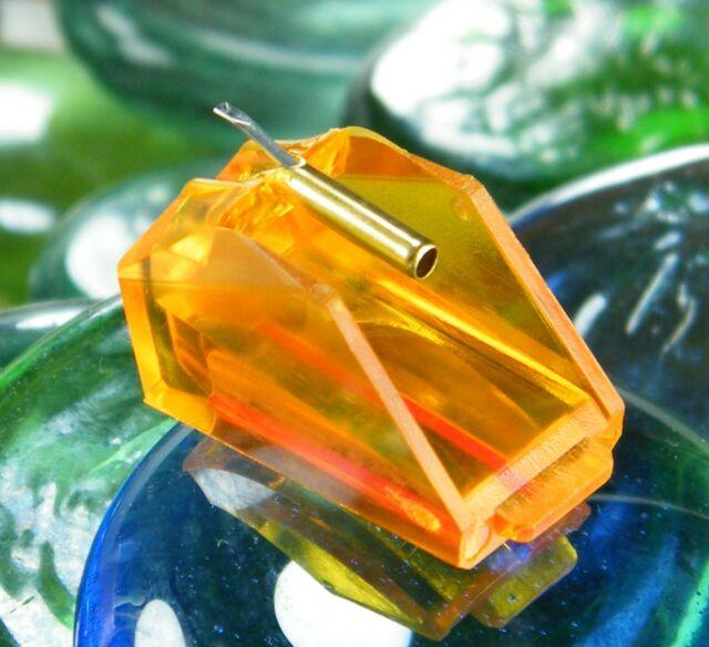 Elliptical diamond stylus evg upgrade naked thomson 8151