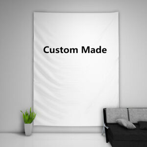 Why Don/'t We Custom Tapestry Art Wall Hanging Sofa Table Cover Home Decor