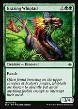 MTG Magic - 4x Frilled Deathspitter x4 C NM//M Rivals of Ixalan