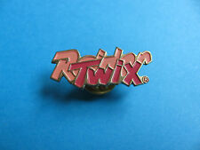 TWIX Raider pin badge. VGC.