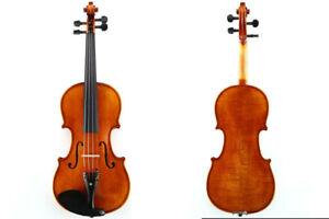 master song violin handmade stradivari model violin bowcaserosin ebay
