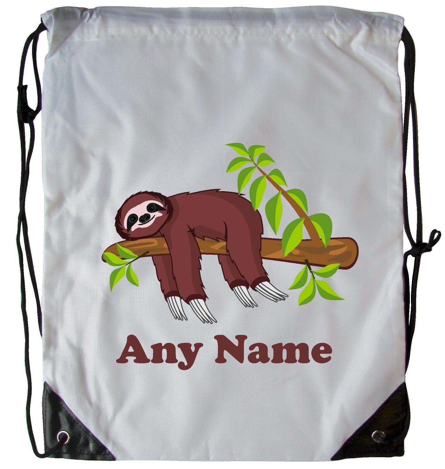 Super Mario Back To School Essentials Drawstring PE Swim Bag