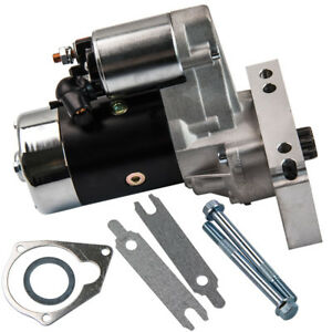 High-Torque Small/Big Block Starter Motor For CHEVY GM HD