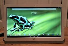 """HP Slate 21"""" All-In-One Touchscreen Android Desktop"""