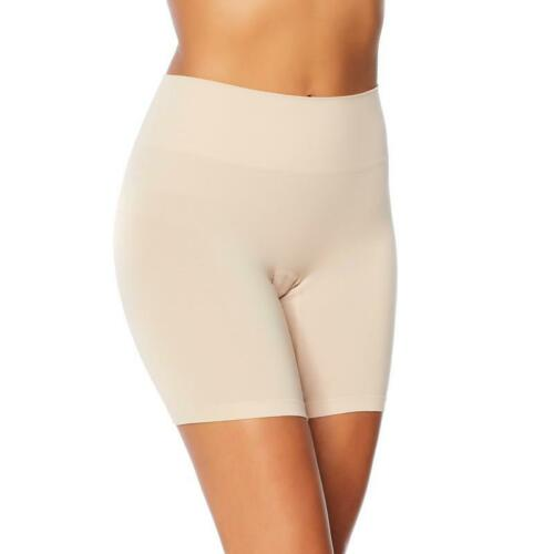 Nearly Nude Smoothing Modal Cotton Thigh Slimmer-M//L-Nude-NWT