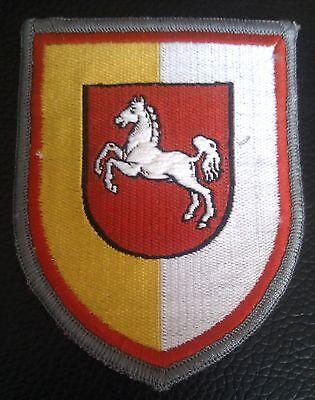 ✚0827✚ German Army Bundeswehr sleeve patch insignia 2nd PANZER BRIGADE