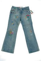 Girls Diesel Pelody Jeans Junior Kids Designer Denim Age 2 - 10 Years NEW