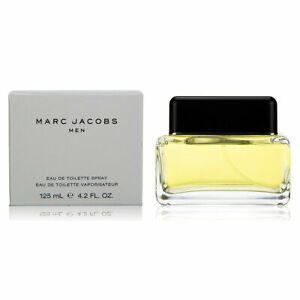 Marc-Jacobs-Cologne-by-Marc-Jacobs-EDT-4-2-oz-Spray-for-Men-NEW
