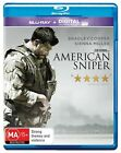 American Sniper (Blu-ray, 2015)