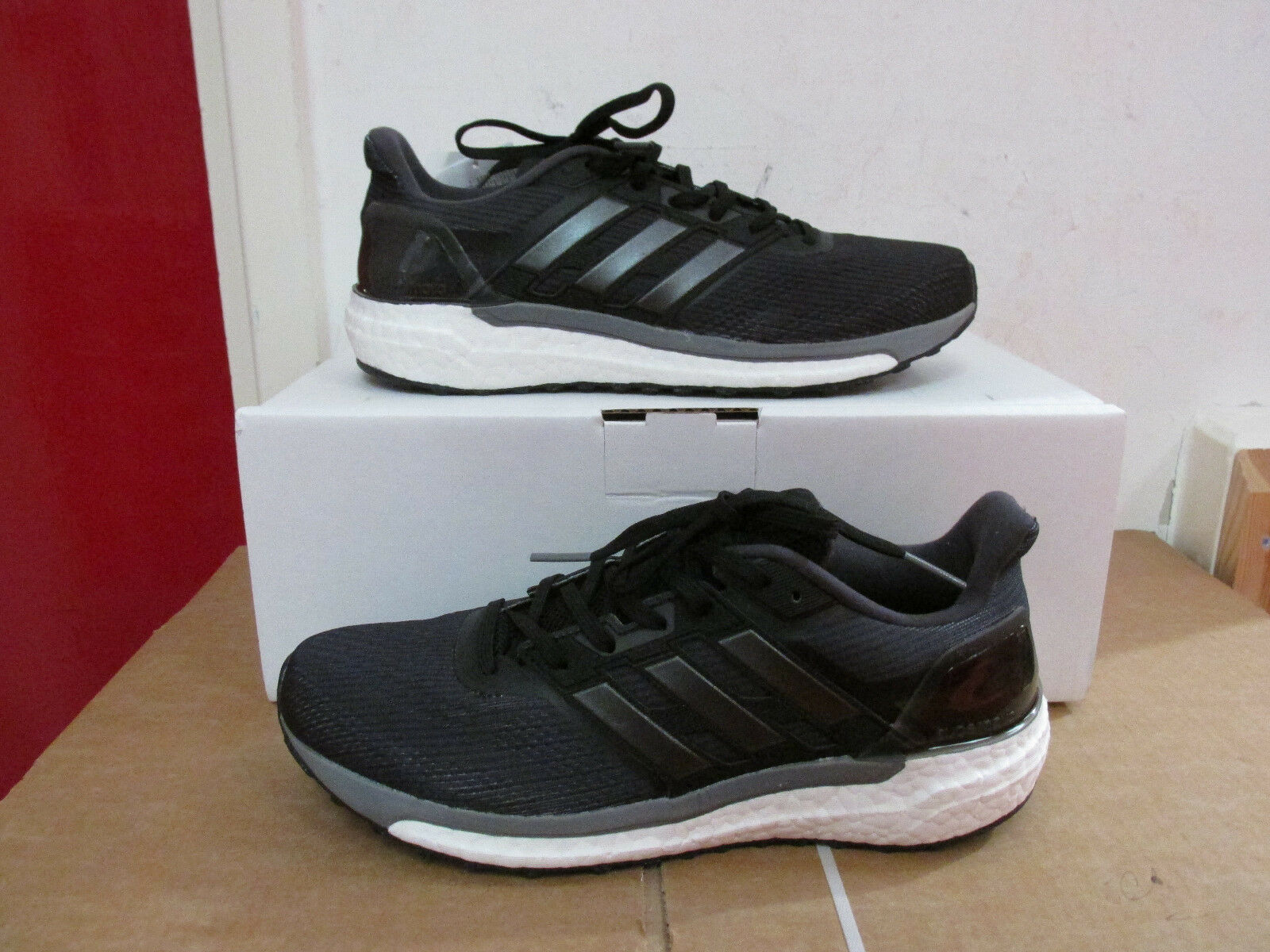 Adidas Originals supernova boost BB6035 Mens Running Trainers Sneakers CLEARANCE