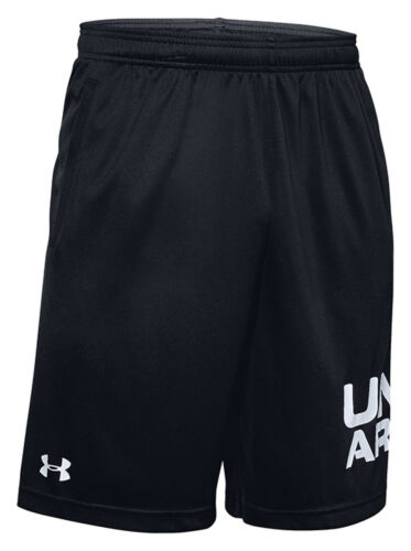 Shorts Hommes Under Armour UA Short 1351653-001 Pantalon Court Short de football