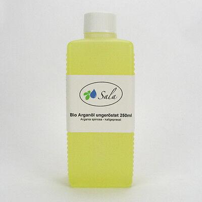 (6,00/100ml) Arganöl Argan Öl kaltgepresst kalt gepresst bio 250 ml