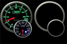EGT Exhaust Gas Temperature Gauge 52mm w/Peak Recall & Warning Green & White