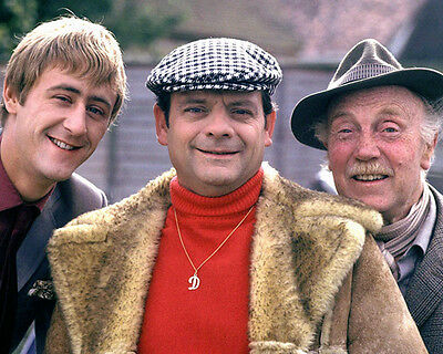 Only Fools and Horses [Cast] (23254) 8x10 Photo