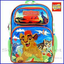 6788bb53f1f item 3 Lion King Backpack Disney Lion King Guard 16