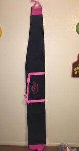 Women-s-Athalon-Team-Ski-Bag-Black-pink-73-Long